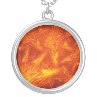 Tale of Chief Many Suns Pendant