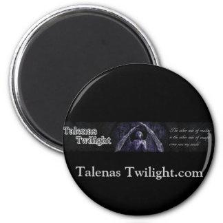 Talenas Twilight.com. magnet