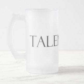 Talented Drinker Beer Mugs