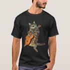 Talented tabby guitar player T-Shirt