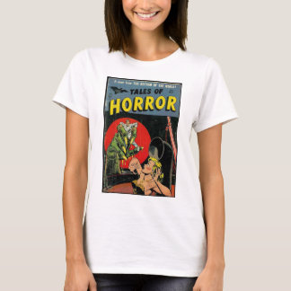 Tales of Horror comic T-Shirt