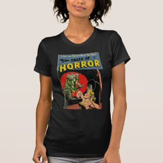Tales of Horror comic Tee Shirt