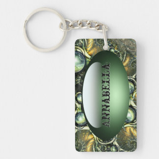 Tales of Seaserpent Key Chain