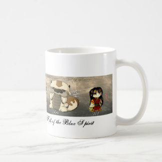 Tales of the Spirit World: Chibi Characters Coffee Mug