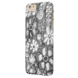 TALES OF WINTER GARDEN snow IPHONE Barely There iPhone 6 Plus Case