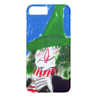 tales of witch IPHONE iPhone 7 Plus Case