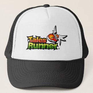 Tales Runner Cap