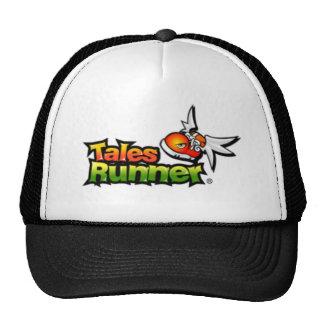 Tales Runner Cap Trucker Hat