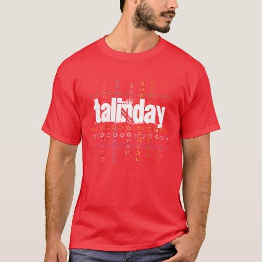 """""""Talinday"""" Circle Shirt"""