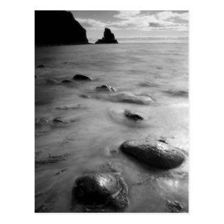 Talisker Bay, Isle of Skye Postcard