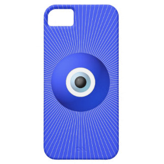 Talisman to Protect Against Evil Eye iPhone 5 Cover