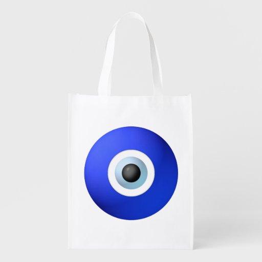 Evil Eye Bags, Evil Eye Tote Bags, Messenger Bags & More - Zazzle UK