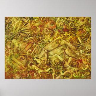 Talitha Cumi Canvas Print