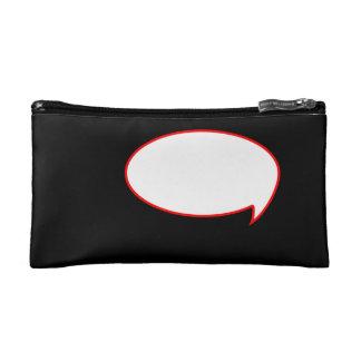 Talk Bubble purse