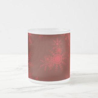 Talk Christmas Mug