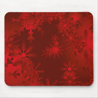 Talk christmassy Mouse PAD