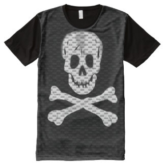 Talk Like a Pirate Day All-Over Print T-Shirt