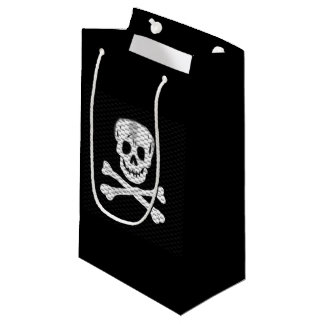 Talk Like a Pirate Day Small Gift Bag