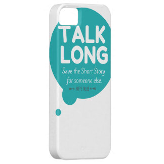 Talk Long - Mental Illness Awareness - iphone 5 Barely There iPhone 5 Case