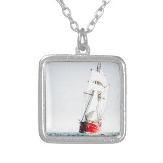 Talk more schooner pendants