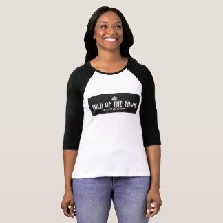 Talk of the Town - Women's Jersey Shirt