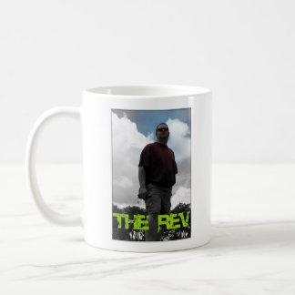 Talk Radio 1400 Rev Approved! Coffee Mug