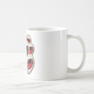 Talk Radio Coffee Mugs