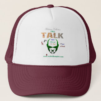 talk tat - hat