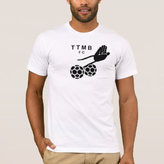 Talk To My Ballz FC shirt