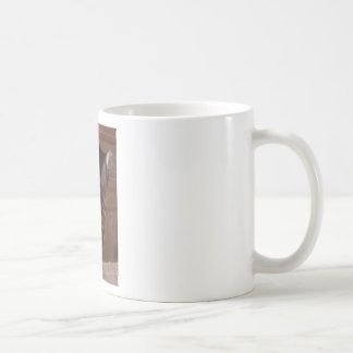 Talk to the Back Dave Coffee Mug