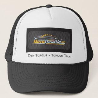 Talk Torque Baseball Cap