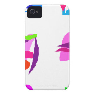 Talkative iPhone 4 Case-Mate Cases