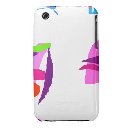 Talkative iPhone 3 Case
