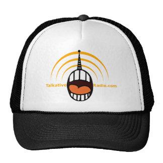 Talkative Radio Mesh Hats