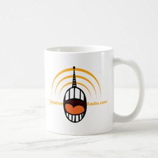 Talkative Radio Coffee Mug