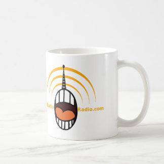Talkative Radio Mug