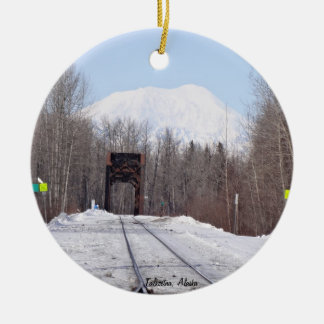 Talkeetna Ornament