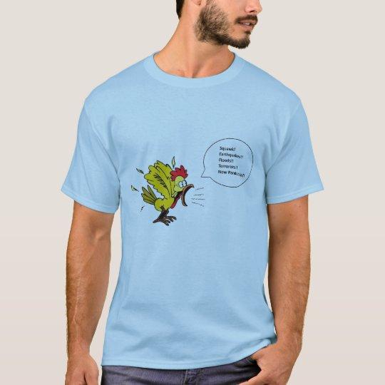 Talking Chicken T-Shirt