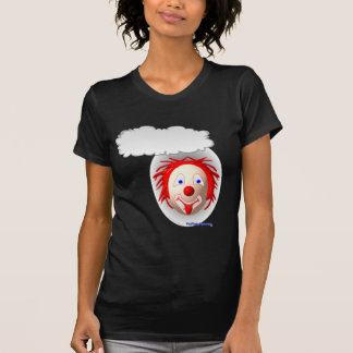 Talking Clown T-Shirt