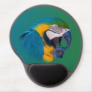 Talking Parrot Gel Mouse Pad