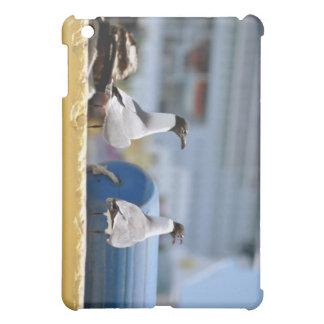 Talking Seagulls Cover For The iPad Mini