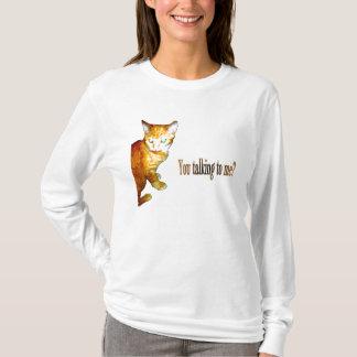 Talking To Me - Shirt