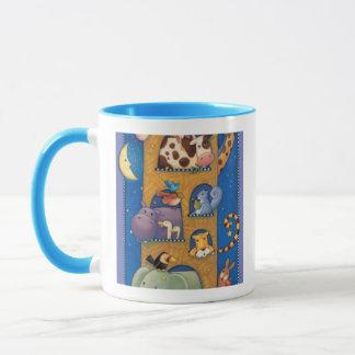 Tall Ark Mug