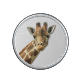 Tall Giraffe Speaker