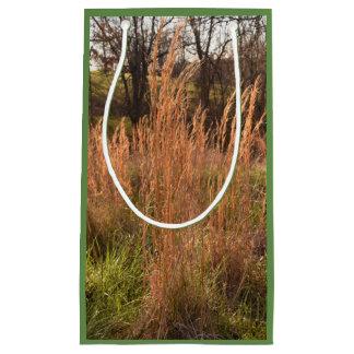 Tall Grass Gift Bag