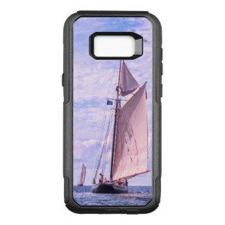 Tall Order OtterBox Commuter Samsung Galaxy S8+ Case