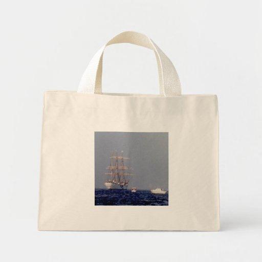 Tall Ship 2 - bag