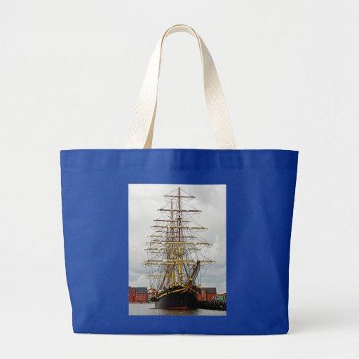 Tall Ship Bag