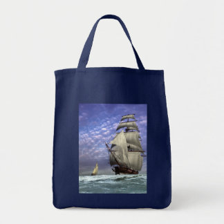 Tall Ship Bag