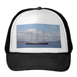 Tall Ship Cap